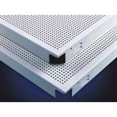 Clip in Orcal Perforated Metal Tile