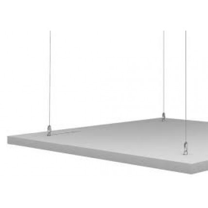 Acoustic Ceiling Baffle