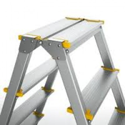 3 Step - Ladder