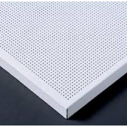 Orcal Perforated Metal Pan Tile